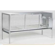 Kweekkooi voor konijnen (enkel)