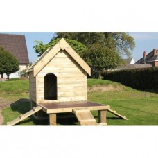 Geitenhok Cottage 1