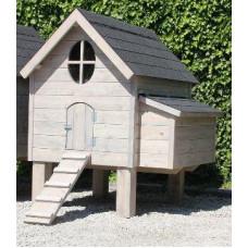 Kippenhok Cottage 2 deluxe