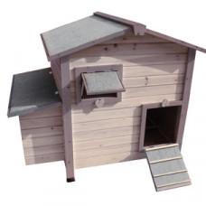 Kippenhok happy hen cottage