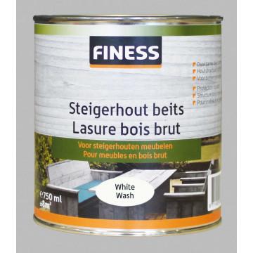 Steigerhoutbeits  Grey-wash 750 ml
